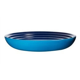 Le Creuset Coupe Bowls Set of 4 - Blueberry