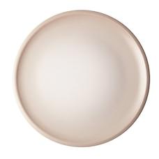 DINNER PLATES - MERINGUE, SET OF 4