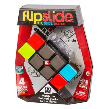 Moose™ Flipslide Colour Block Matching Game