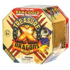 Treasure X™ Dragons Gold Series 2 Collectible