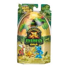 Dino Gold - Mini Dino Hunters