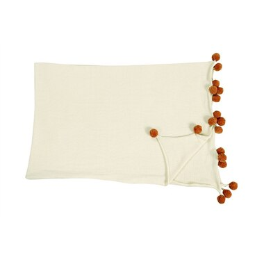 Lorena Canals Washable Pillow - Light Grey Star