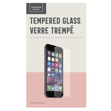 Common Craft Tempered Glass for iPhone XR