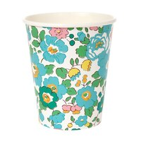 Easter shop chaptersdigo meri meri liberty party cups set of 12 negle Choice Image