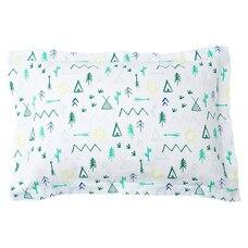 Meri Meri Pillow Sham Organic Cotton Campground