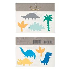 Tatouages Dinosaure