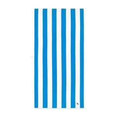 Oversized Cabana Beach Towel – Blue