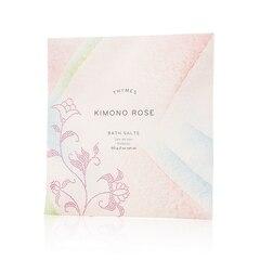 Thymes Kimono Rose Bath Salts