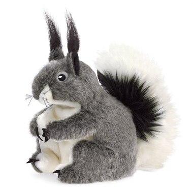 Folkmanis® Puppet Abert's Squirrel