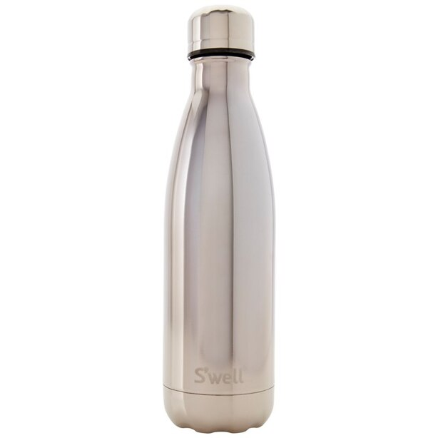S'well White Gold Metallic Water Bottle – 17 oz.