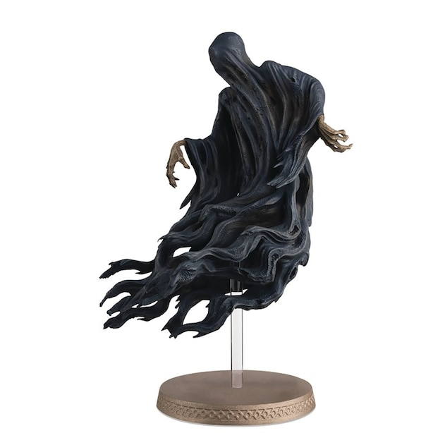 Harry Potter: Wizarding World Collection #3 - Dementor - Statue