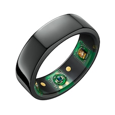 OURA RING HERITAGE BLACK
