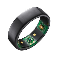OURA RING HERITAGE STEALTH