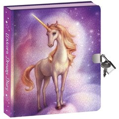 UNICORN DREAMS DIARY