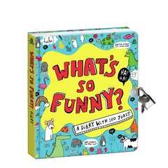 What'S So Funny Diary