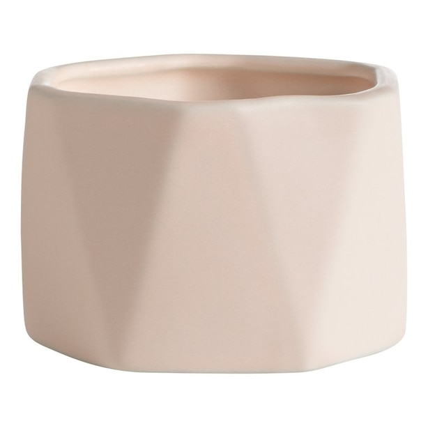 Illume® Dylan Ceramic Candle - Coconut Milk Mango