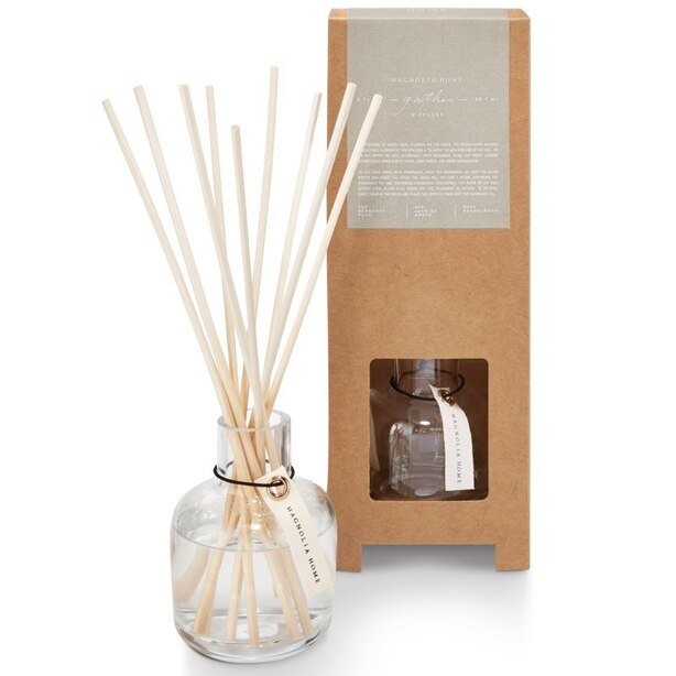 Magnolia Home Reed Diffuser – Gather