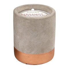 Paddywax® Urban Candle - Bergamot & Mahogany 3.5 oz.