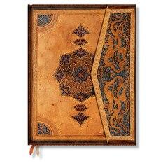 Journal Paperblanks ligné Safavid Ultra
