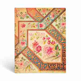 PAPERBLANKS FLEXIS FILIGREE ULTRA LINED NOTEBOOK