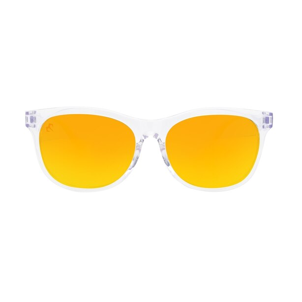 MarsQuest Kids UV Protected Polarized  Sunglasses - Yellow
