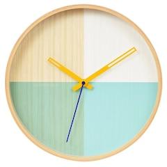 Horloge Cloudnola® – Turquoise