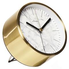 Horloge Cloudnola® – Marbre
