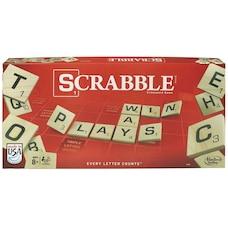 Scrabble Classic Board Game