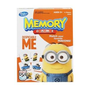 Despicable Me Memory