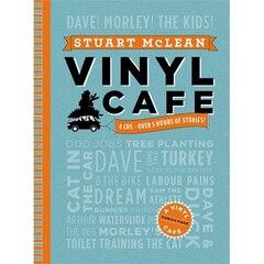 Stuart McLean Vinyl Cafe Family Pack