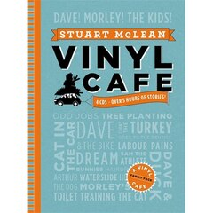 Stuart McLean Vinyl Cafe Family Pack