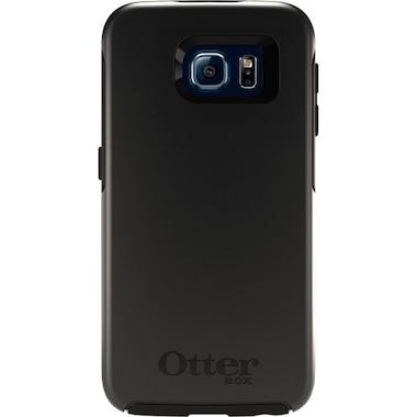 Otterbox Symmetry Series for Samsung Galaxy S6 - Black