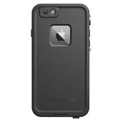 Lifeproof FRE Case for iPhone 6/6S - Black