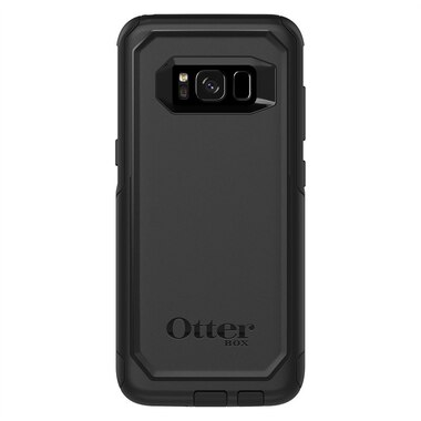 Otterbox Commuter Case for Samsung Galaxy S8 - Black