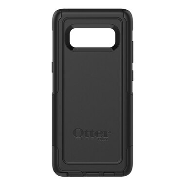 Otterbox Commuter Case for Samsung Galaxy Note 8 - Black