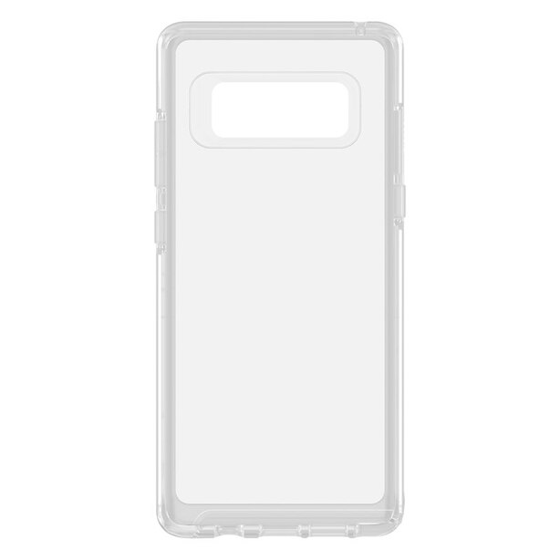 Otterbox Symmetry Case for Samsung Note 8 Clear