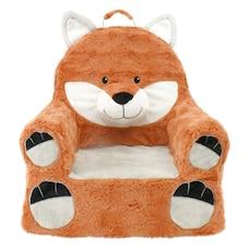 Soft Landing™ Sweet Seats™ Character Chair Fox