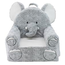 Animal Adventure Soft Landing Sweet Seat - Elephant