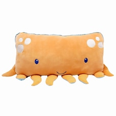 Soft Landing Everyday Escapes Character Pillow - Octopus