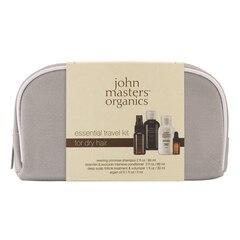 Essential Travel Kit - Dry Hair