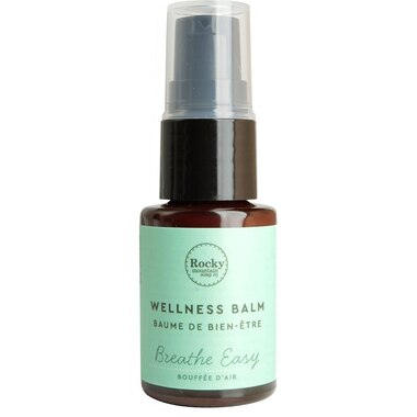 Wellness Balm - Breathe Easy