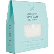 Wellness Salt - Vanilla Coconut