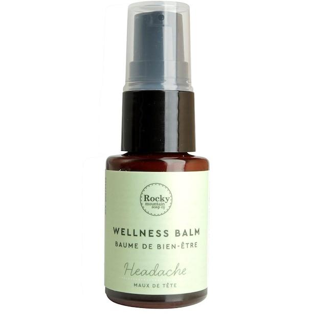 Wellness Balm - Headache