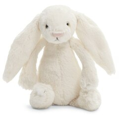 Bashful Bunny Cream Small