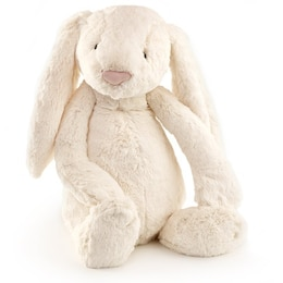 Bashful Bunny Cream , Medium