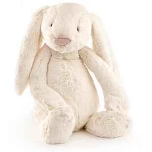 Bashful Bunny Cream , Medium