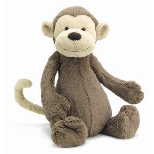 Bashful Monkey