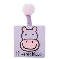 If I Were A Hippo Book