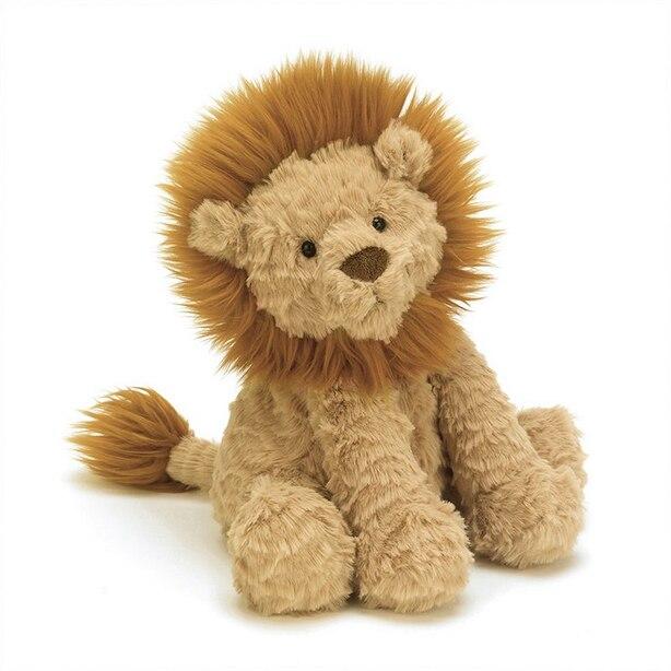 Jellycat Fuddlewuddle Lion, Medium