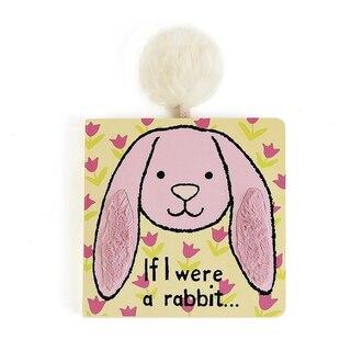 If I Were A Rabbit Book